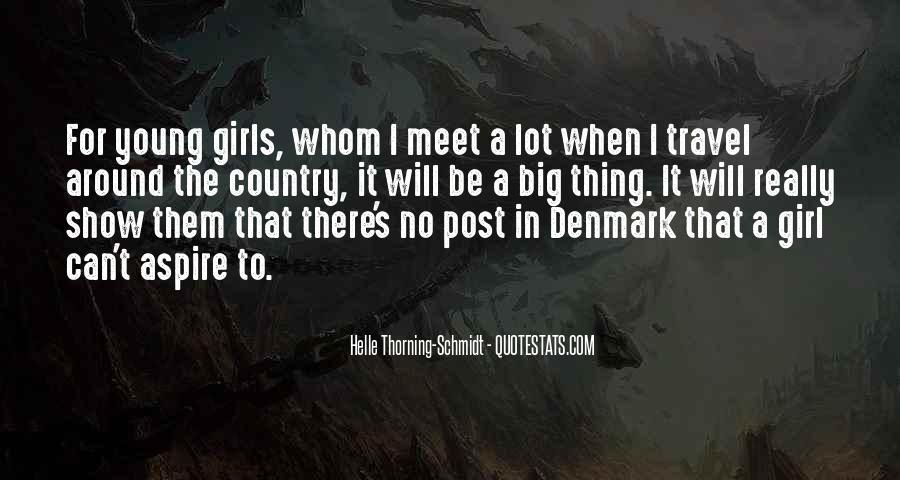 Schmidt's Quotes #1200402