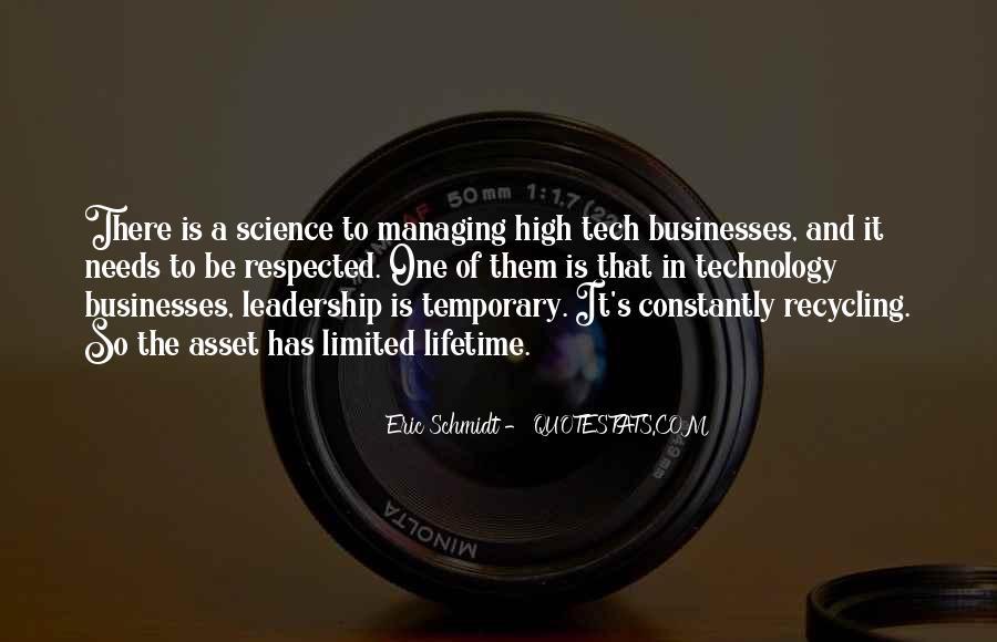 Schmidt's Quotes #1207376