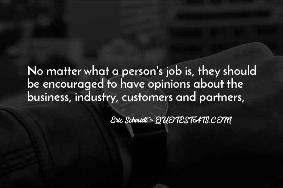 Schmidt's Quotes #122110