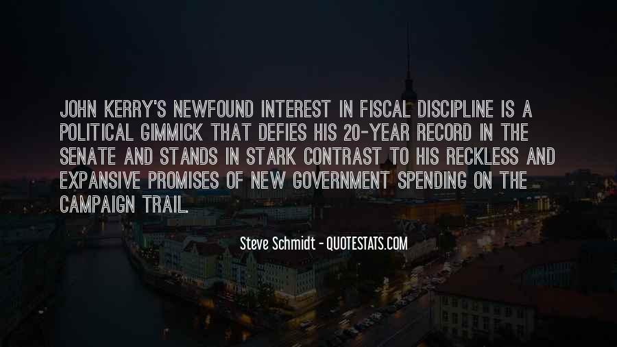 Schmidt's Quotes #149866