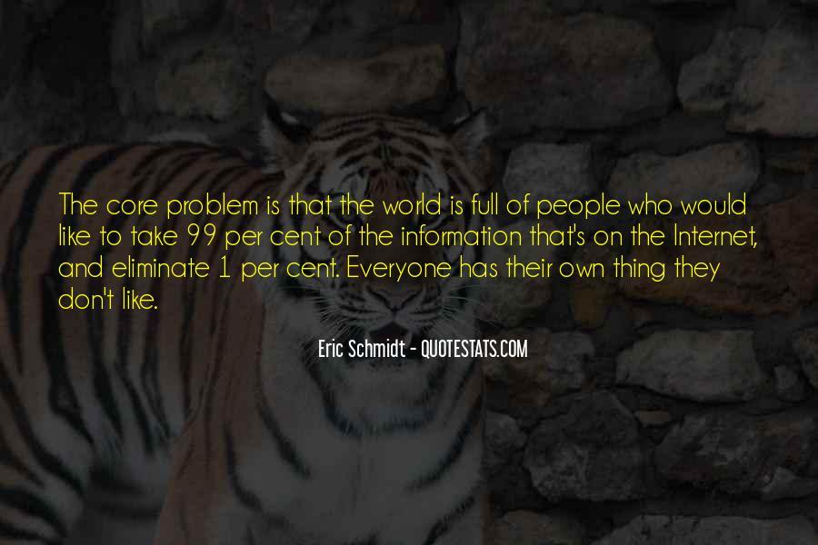 Schmidt's Quotes #157407