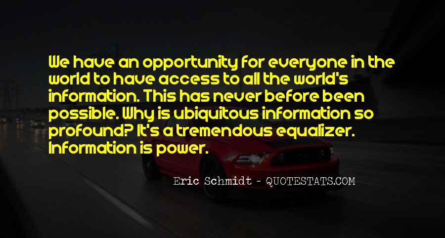 Schmidt's Quotes #251923