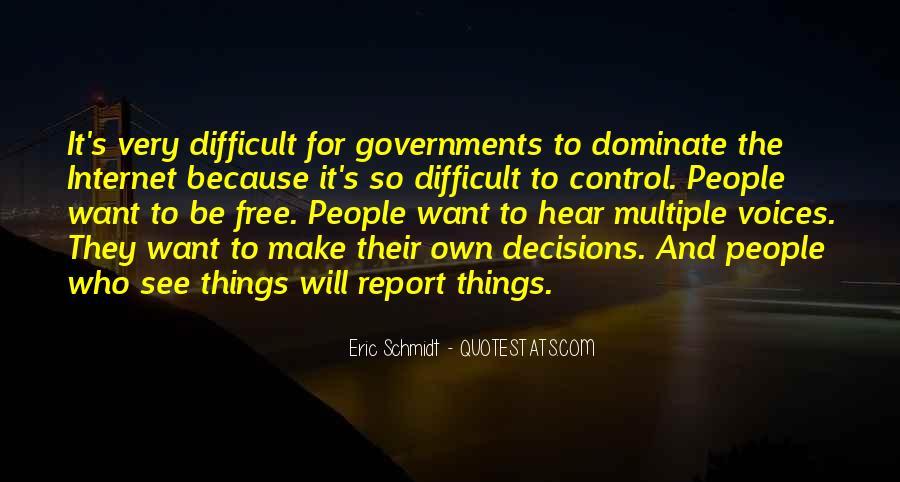 Schmidt's Quotes #279137