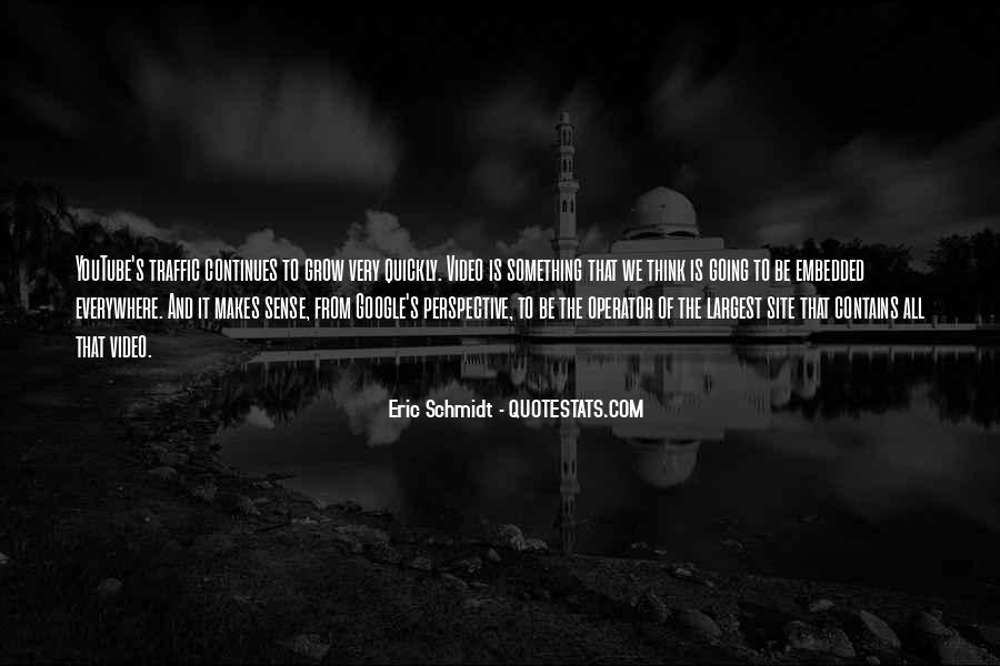 Schmidt's Quotes #358796