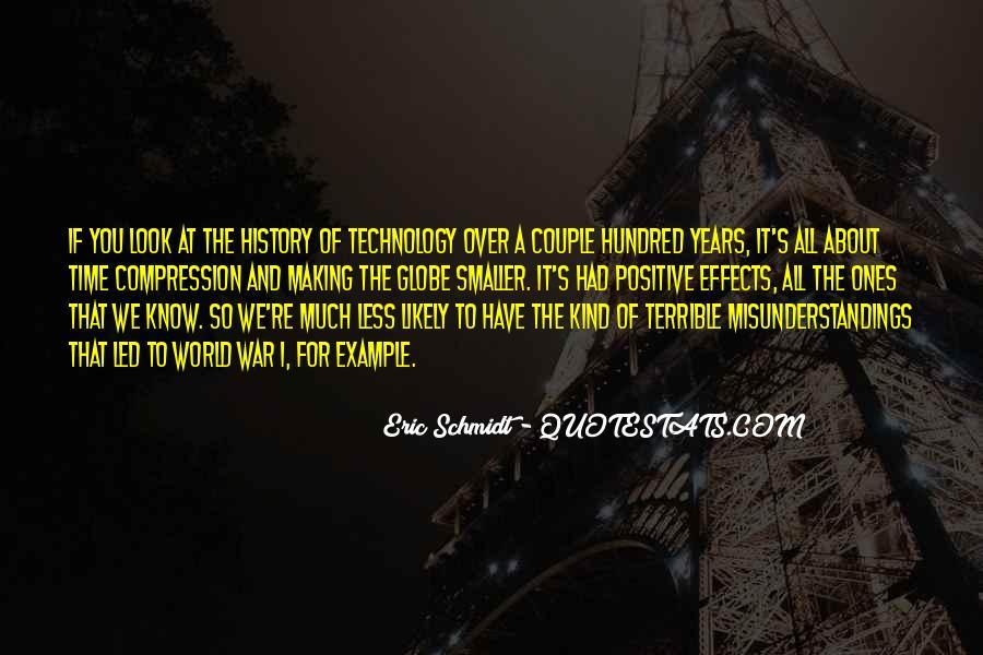 Schmidt's Quotes #3617