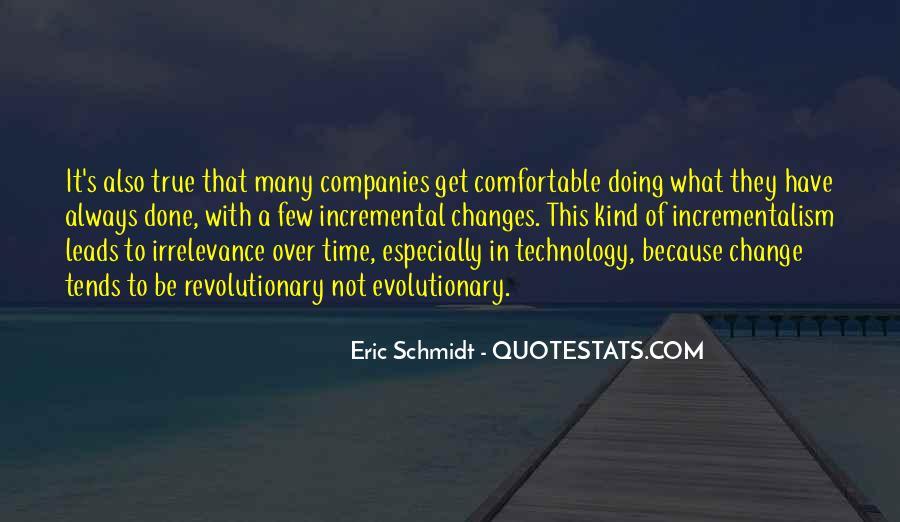 Schmidt's Quotes #415085