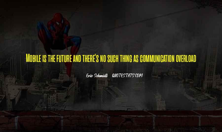 Schmidt's Quotes #569111