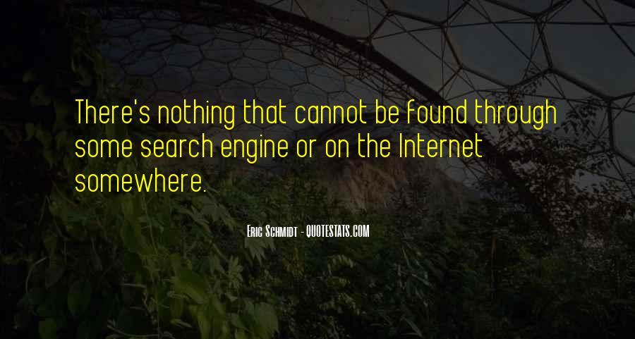 Schmidt's Quotes #572653