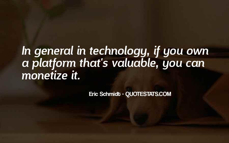 Schmidt's Quotes #575716