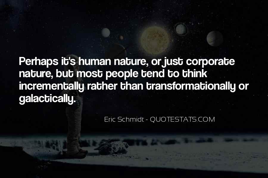 Schmidt's Quotes #618808