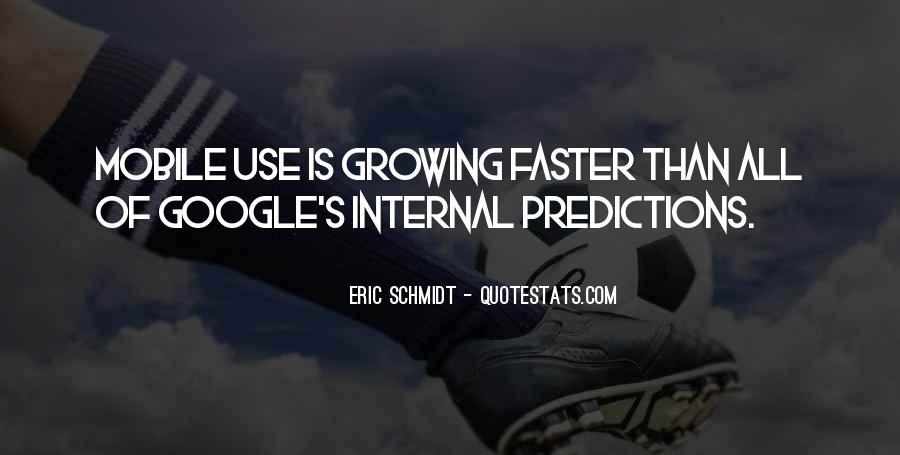 Schmidt's Quotes #720986