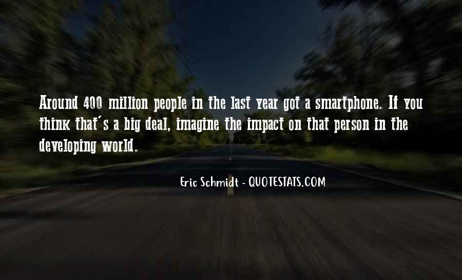 Schmidt's Quotes #806740