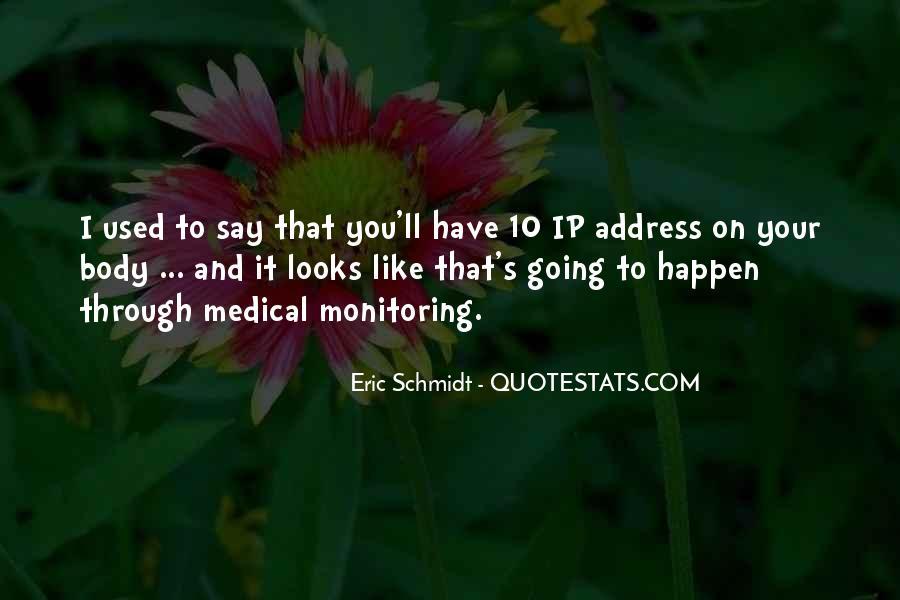 Schmidt's Quotes #856580