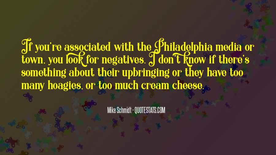 Schmidt's Quotes #965801
