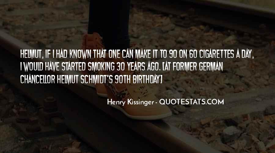 Schmidt's Quotes #998802