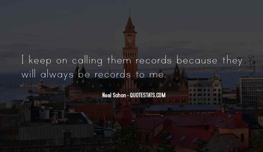 Schon Quotes #1407592