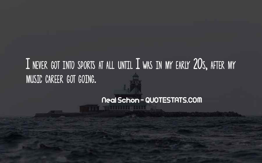 Schon Quotes #1483814