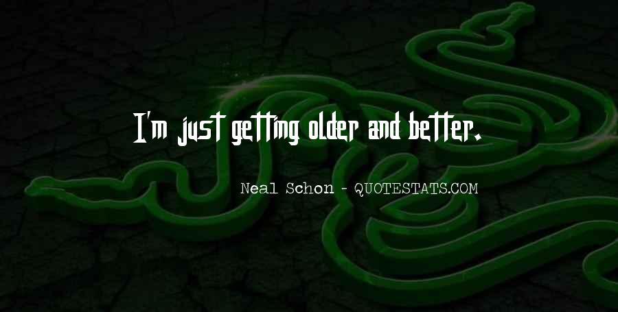 Schon Quotes #40486