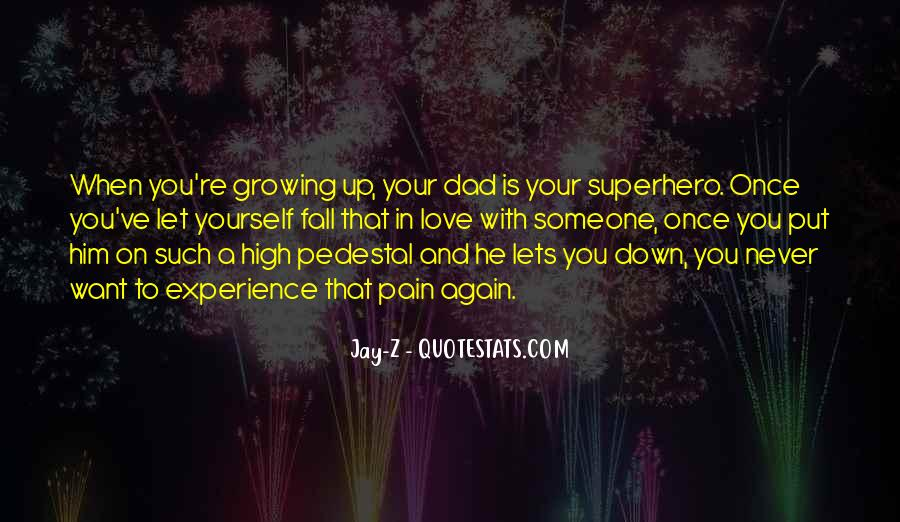 Quotes About Growing To Love Someone #1756129
