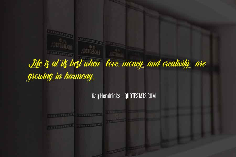 Quotes About Growing To Love Someone #34819