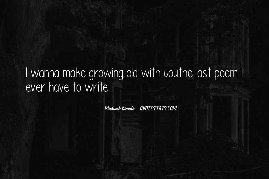 Quotes About Growing To Love Someone #61392