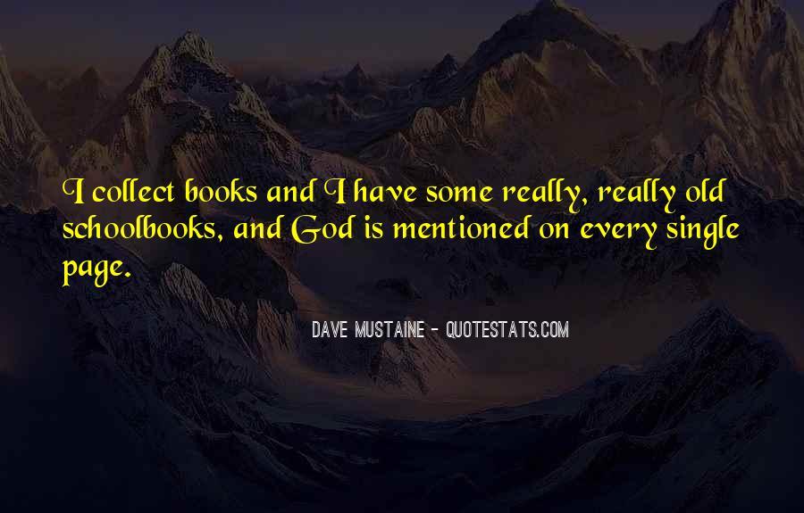 Schoolbooks Quotes #1215770