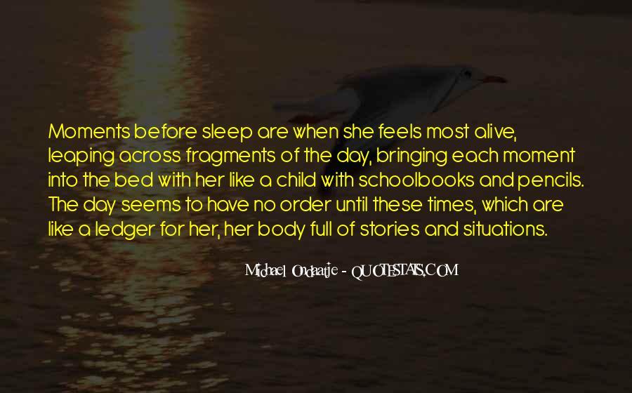 Schoolbooks Quotes #315640