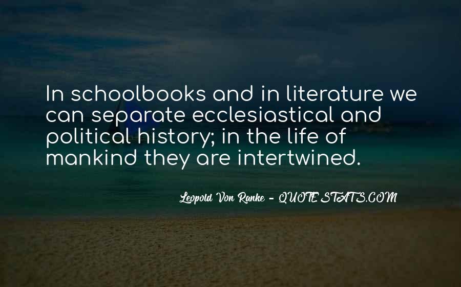 Schoolbooks Quotes #455101