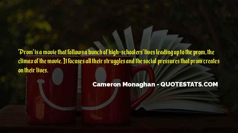 Schoolers Quotes #568222