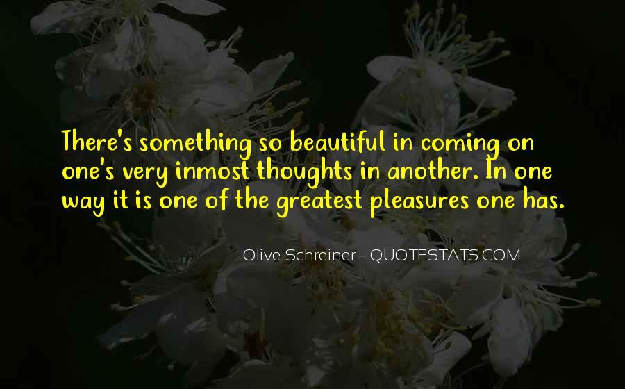 Schreiner Quotes #1418534
