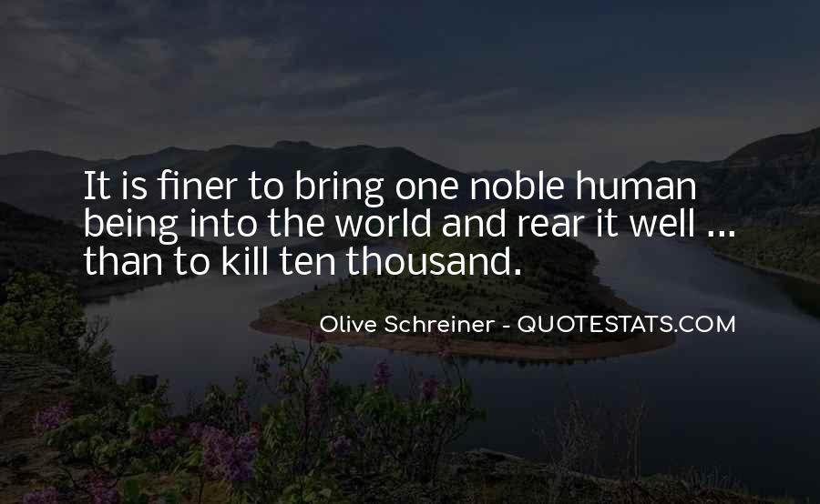 Schreiner Quotes #1619373