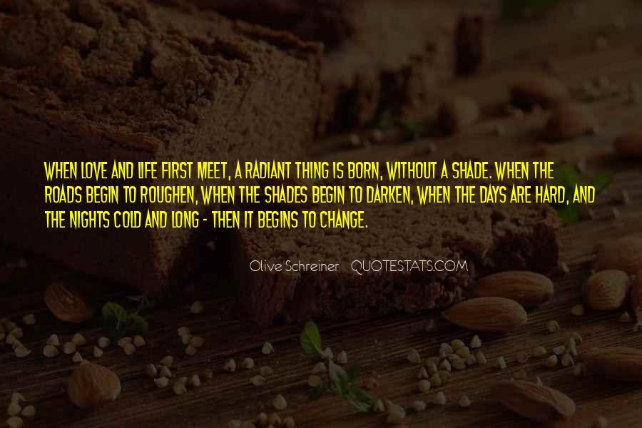 Schreiner Quotes #1782120