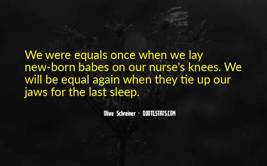 Schreiner Quotes #358570
