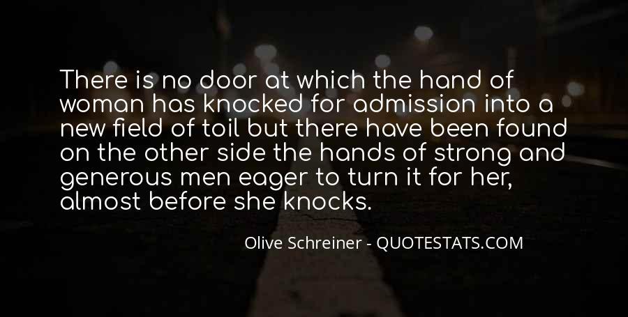 Schreiner Quotes #380943