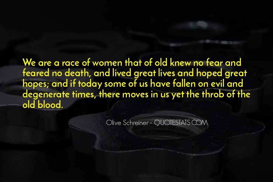 Schreiner Quotes #492014