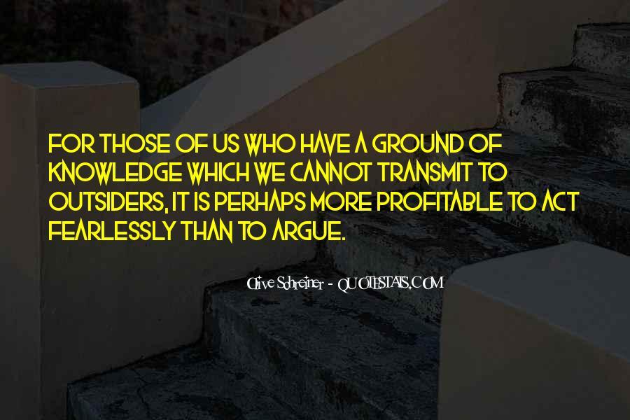 Schreiner Quotes #848052
