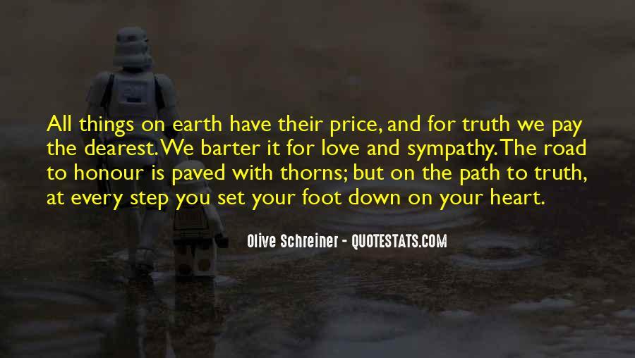 Schreiner Quotes #967250