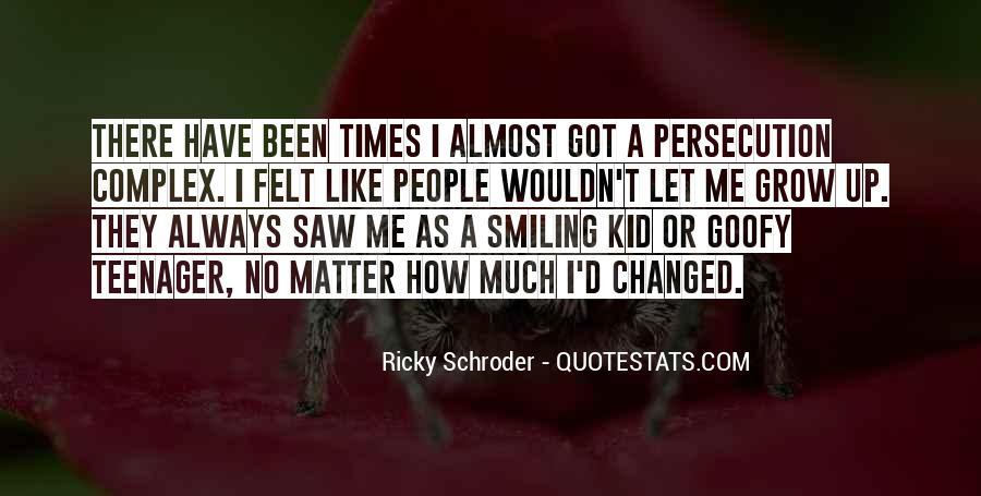 Schroder Quotes #1039513