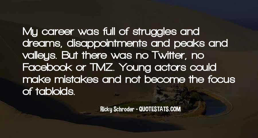 Schroder Quotes #1148069