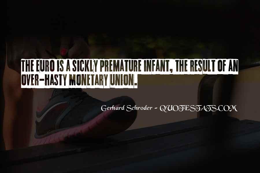 Schroder Quotes #1178931