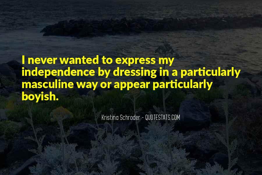 Schroder Quotes #12602