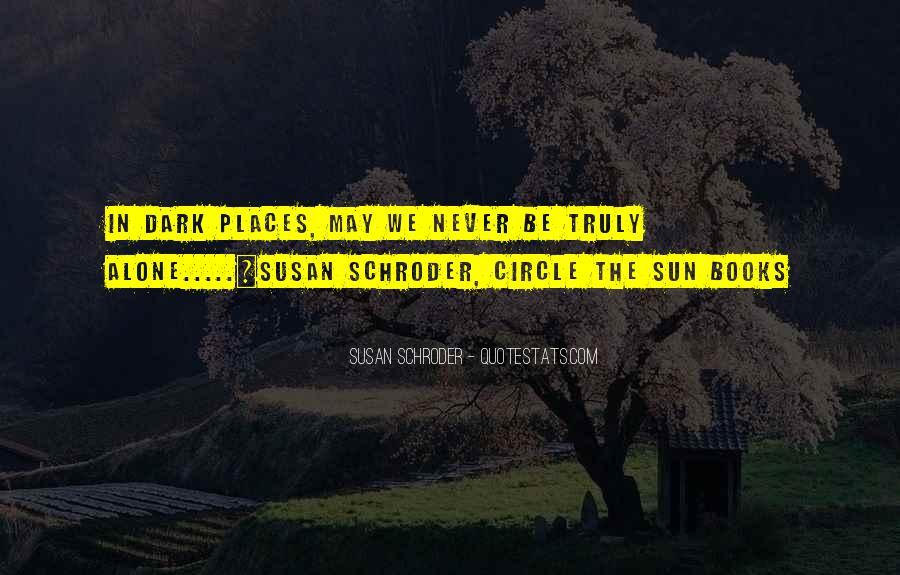 Schroder Quotes #1296310