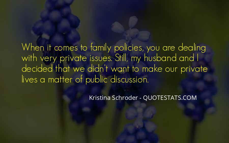 Schroder Quotes #1328602