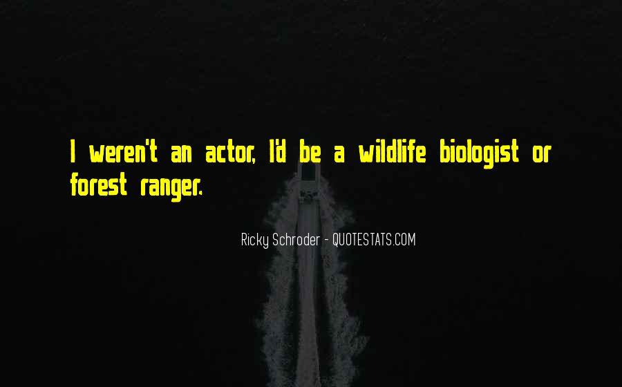 Schroder Quotes #1516286