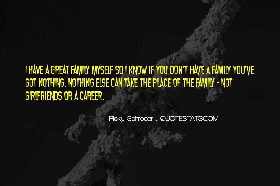 Schroder Quotes #410298