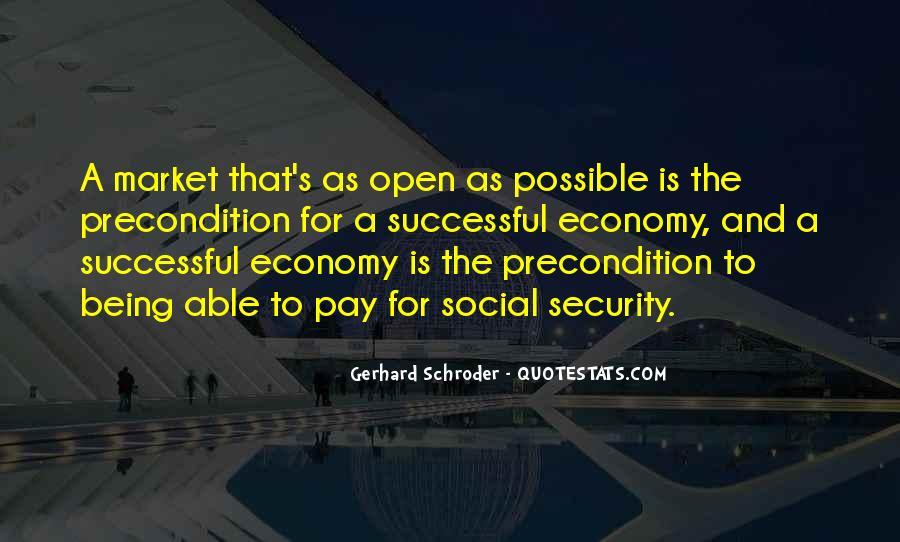 Schroder Quotes #453320