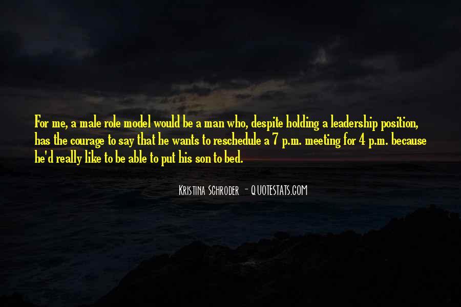 Schroder Quotes #457286