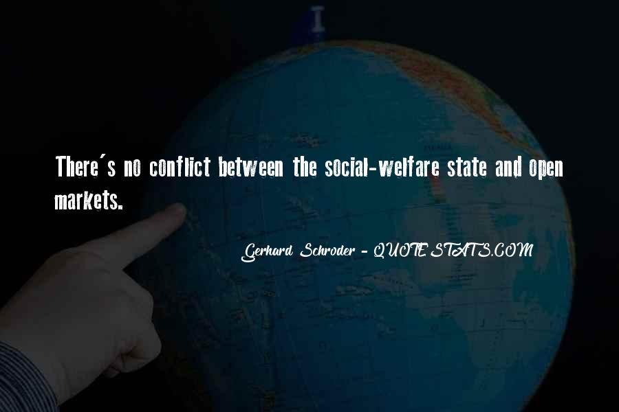 Schroder Quotes #485739