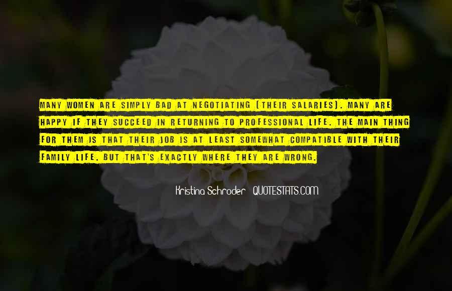 Schroder Quotes #531308