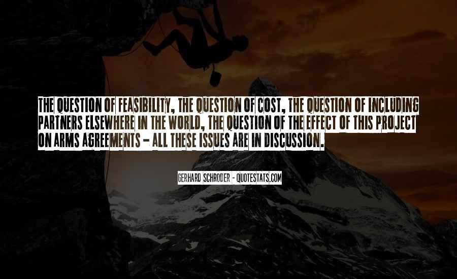 Schroder Quotes #541057